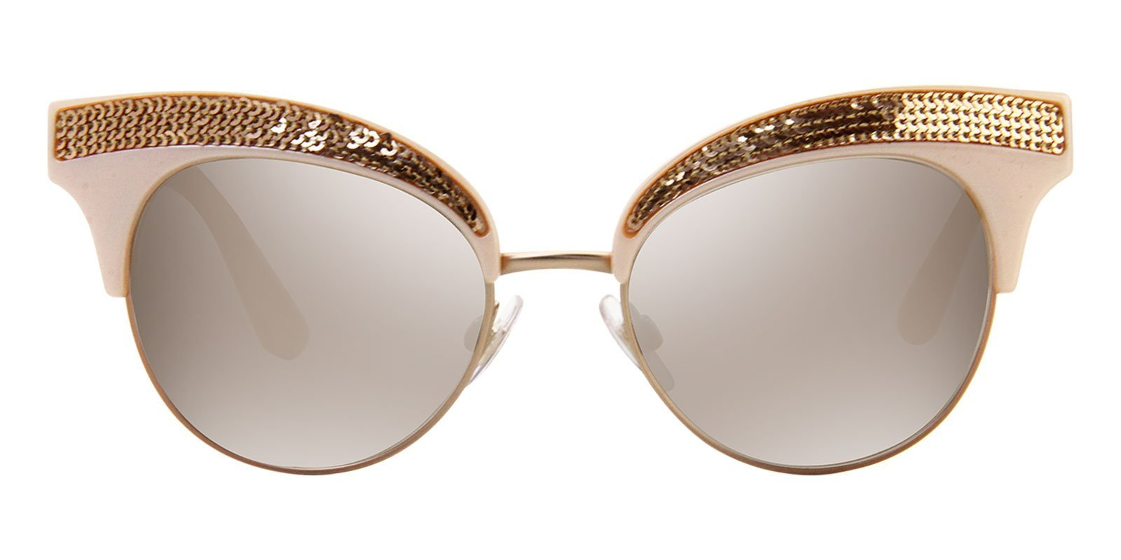 1d72cb7ab1 Dolce Gabbana - DG6109 Pink - Gold sunglasses