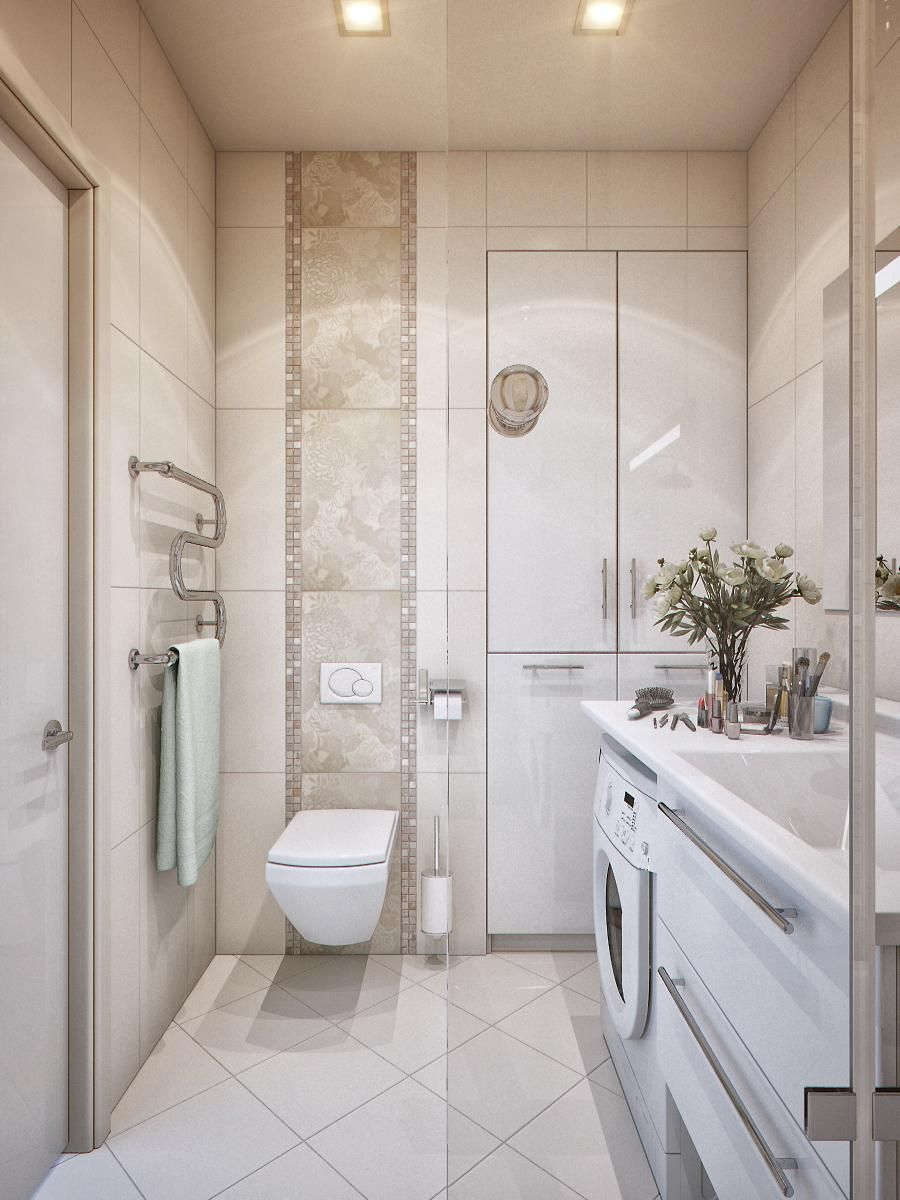 Jaw-droppingly Gorgeous Bathrooms That Combine Vintage With Modern ...
