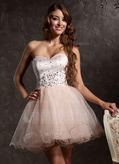 Vestido de 15 sofisticado