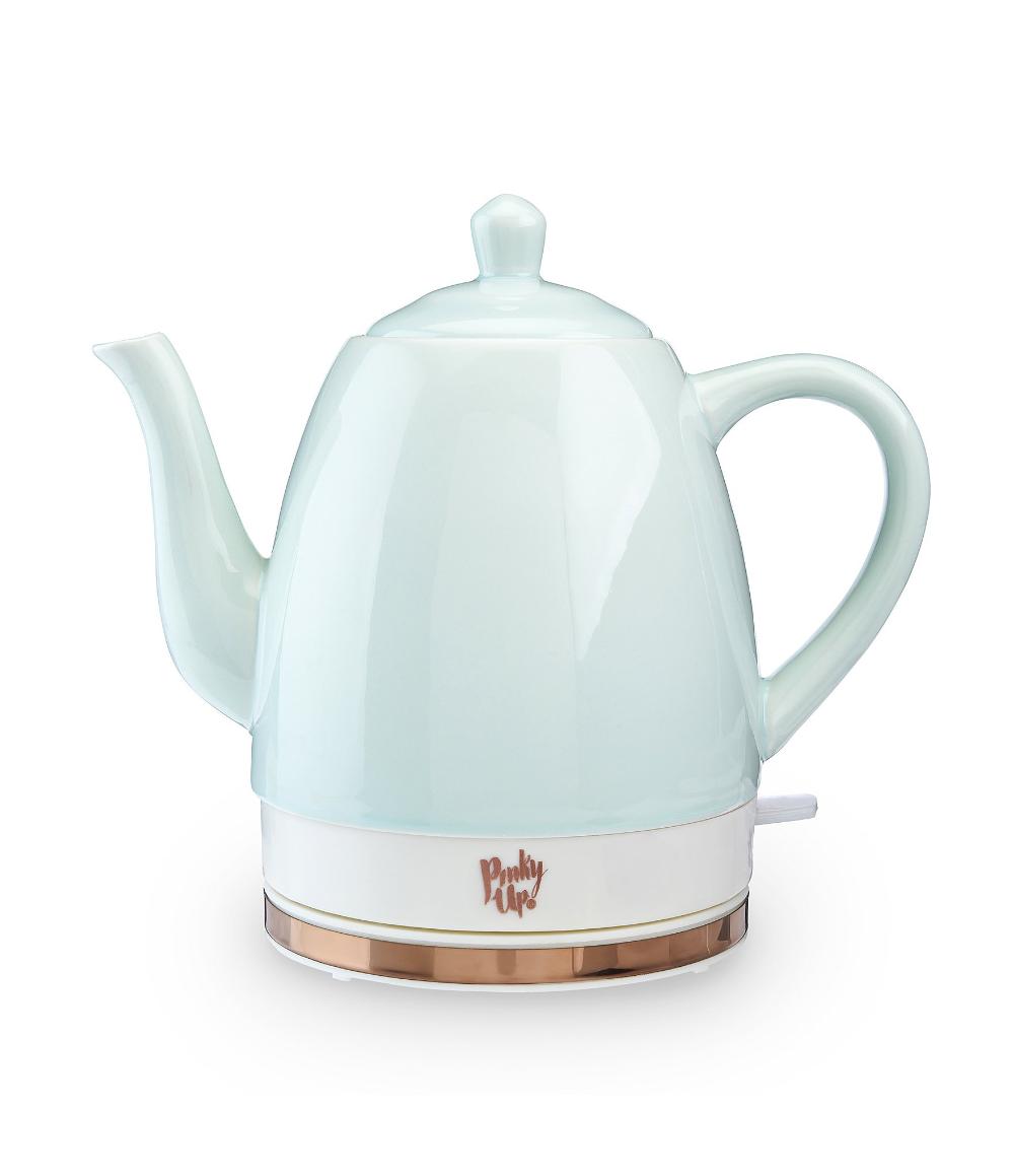 Pinky Up Noelle Ceramic Electric Tea Kettle Dillard S In
