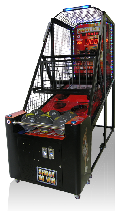 Qh Amusement Facilities Is Mainly In Manufacuting High Quality Basketball Shooting Machine It Is Onsale Now Arcade Basketball Arcade Room Arcade