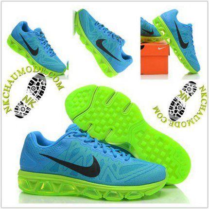site réputé e616b 2770b Tendance | Nike Chaussure Sport Air Max 2010 Homme Bleu ...