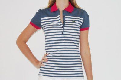 8a0d4b63c6f13 camisa lacoste feminina polo