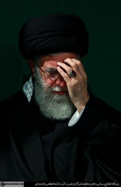 Ayatollah Sayyid Ali Khamenei Islamic Quotes Quran Islamic