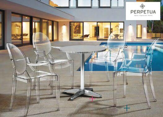 Estilo, elegancia y confort #perpetua #muebles #exteriores #jardín ...