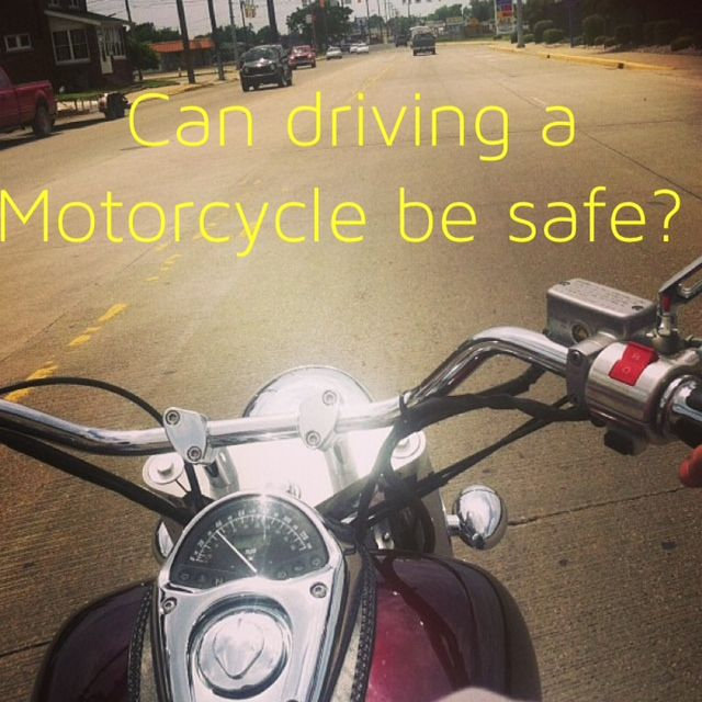 Drive A Motorcycle Get Insurance With Images Car Insurance