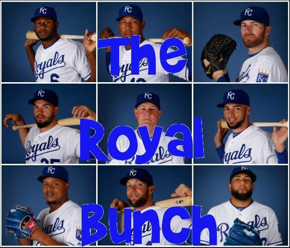 The Royal Bunch