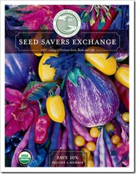 Seed Savers Exchange One Of My Favorite Seed Sources Because Beating Monsanto S Gmo Monster And Preserving Our Farm Organic Seeds Heirloom Seeds Seed Saving