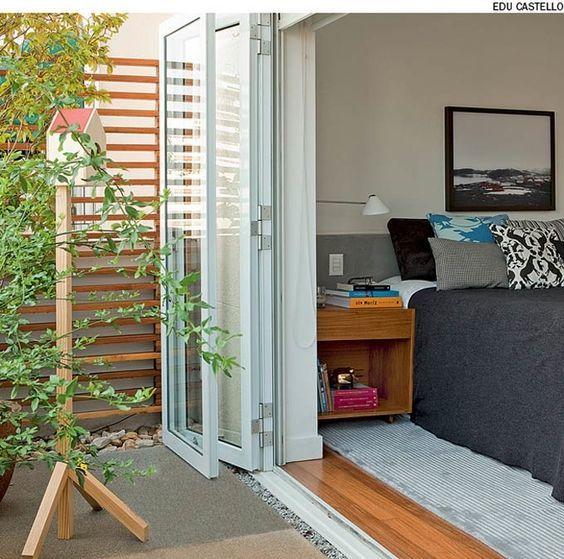340f06ac56 Resultado de imagem para portas divisão varanda abertura total ...