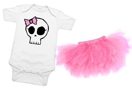 Coraline received this (with the red tutu) and has since outgrown it. I think it's time to buy it in a bigger size.