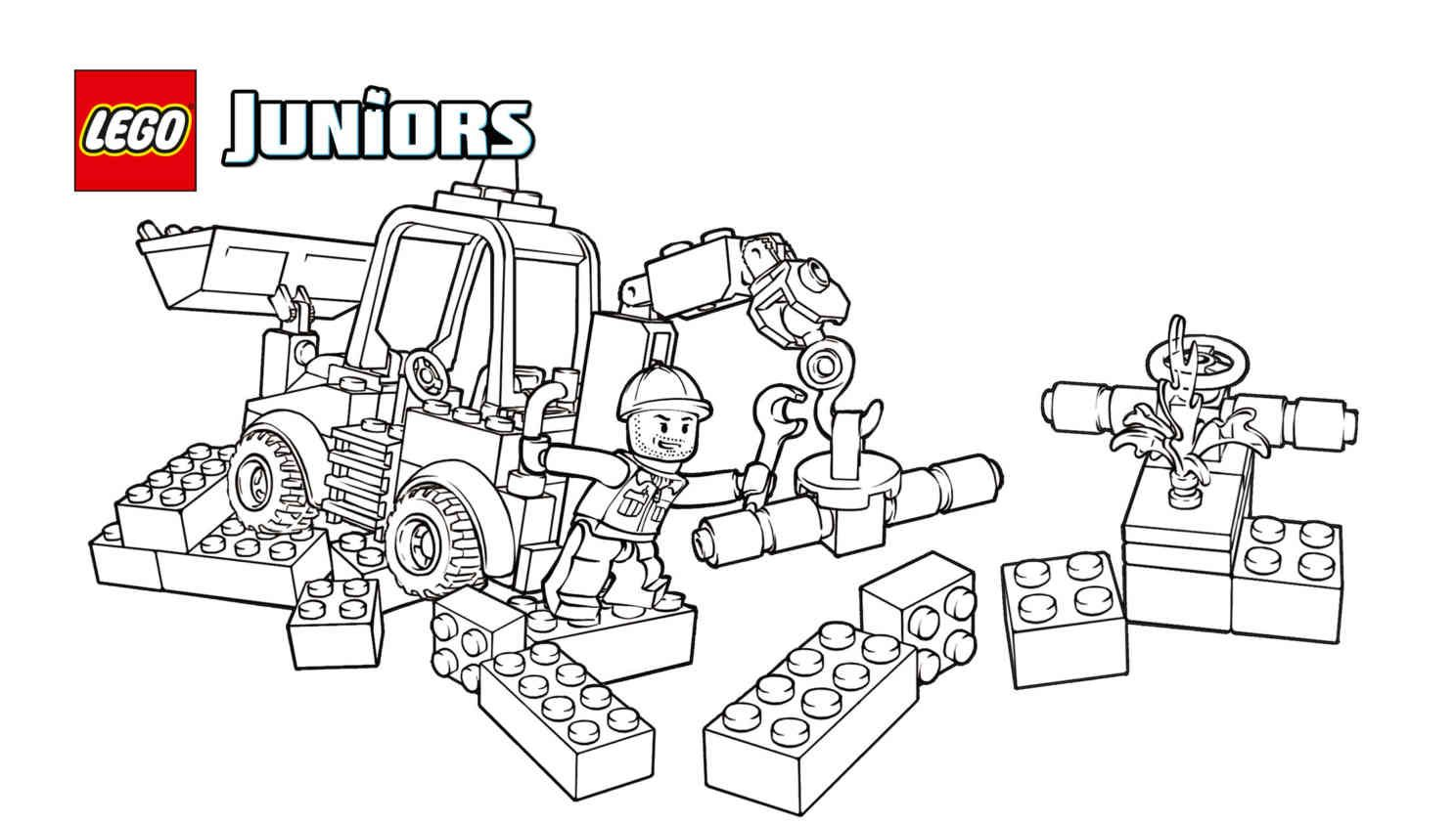 Coloring Pages Activities Lego Coloring Pages Coloring Pages Lego Coloring Sheet