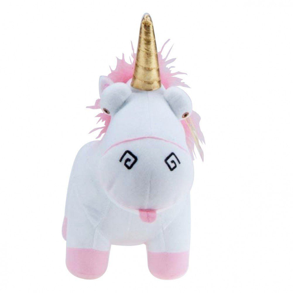 Amazon Com Despicable Me Unicorn Plush 10 Unicorn Pillow Pet