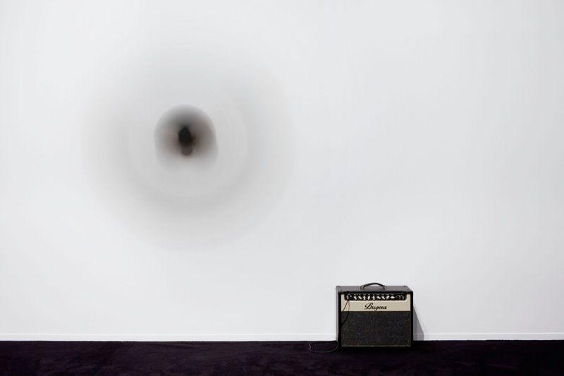 Daniel Firman (1966) - Drone Project - 2013