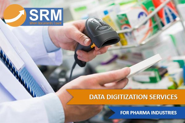 digitization for Pharma Industries. www.securus.co.in