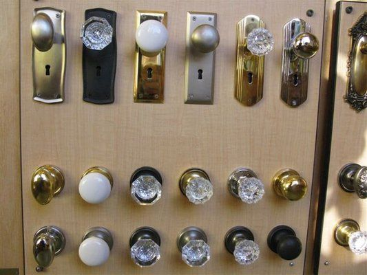 Vintage reproduction interior & exterior door hardware | Yelp - Vintage Reproduction Interior & Exterior Door Hardware Yelp