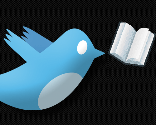 5 Awesome Authors You Should Follow on Twitter