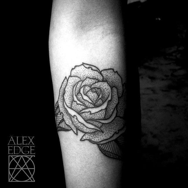 Alex Edge