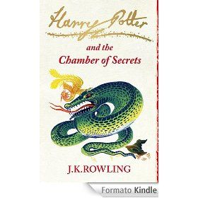 Harry Potter and the Chamber of Secrets [eBook]