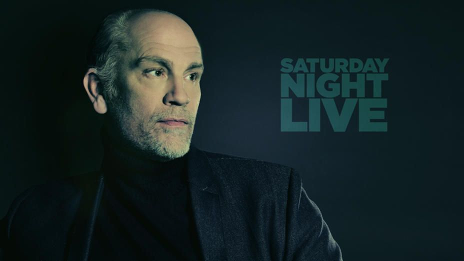 For the Christmas episode of SNL, host John Malkovich reads \'Twas ...