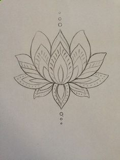 28 BEST LOTUS FLOWER TATTOO IDEAS TO EXPRESS YOURSELF #lotusflower