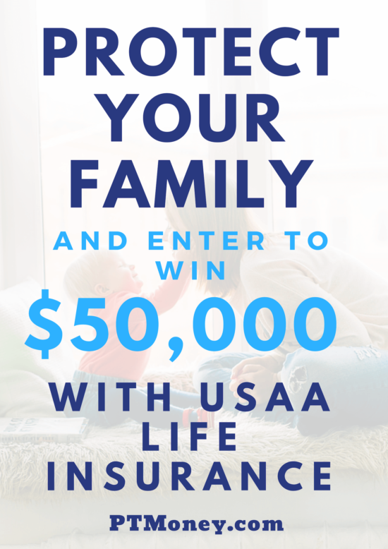 Protect Your Family and Enter to Win $50,000 with USAA ...