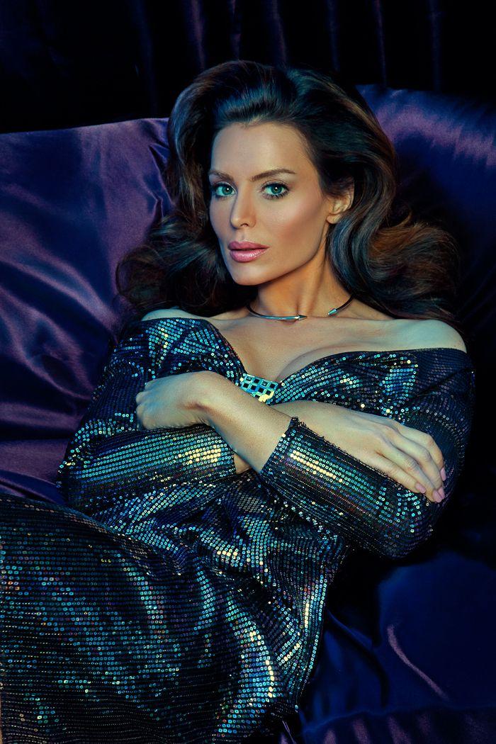 Daryna Barykina Fashion And Beauty Photographer