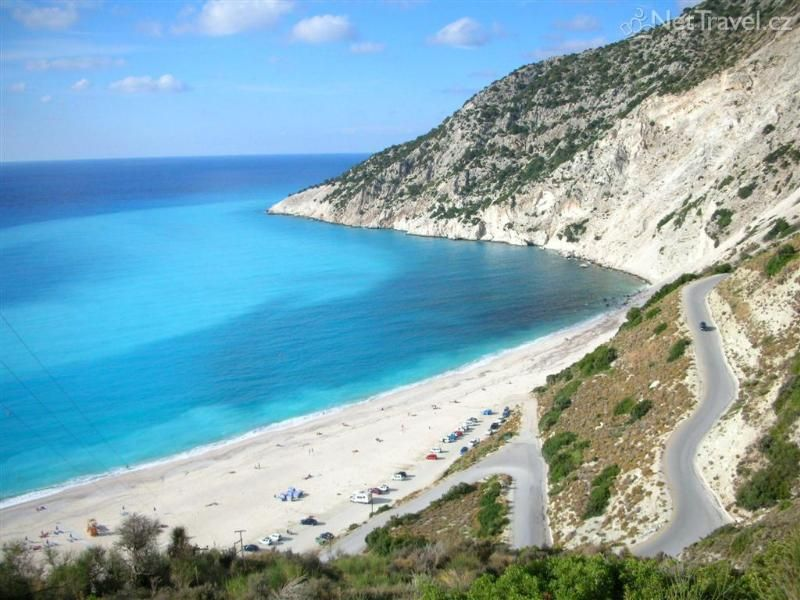 Cephalonia, Greece