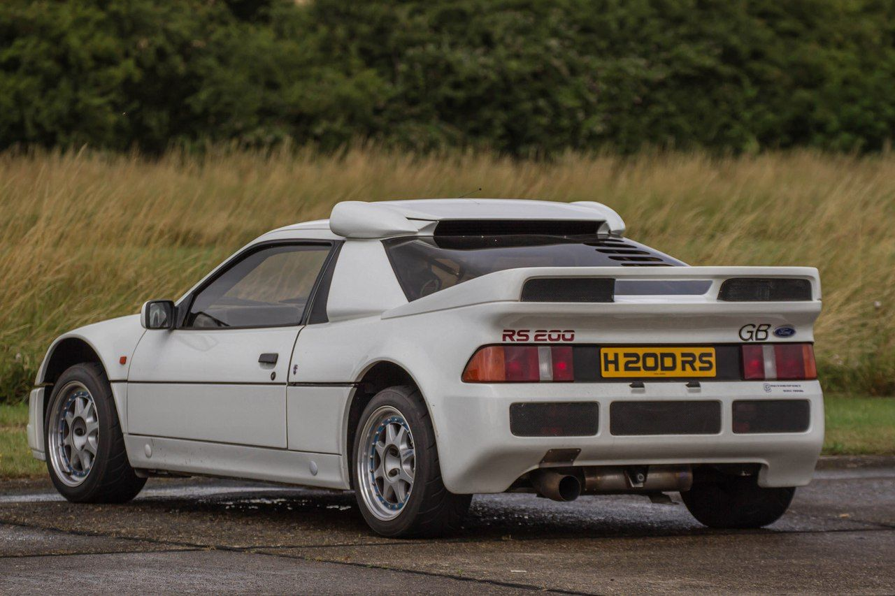 Ford RS200 & Ford RS200   Ford RS200   Pinterest   Ford markmcfarlin.com