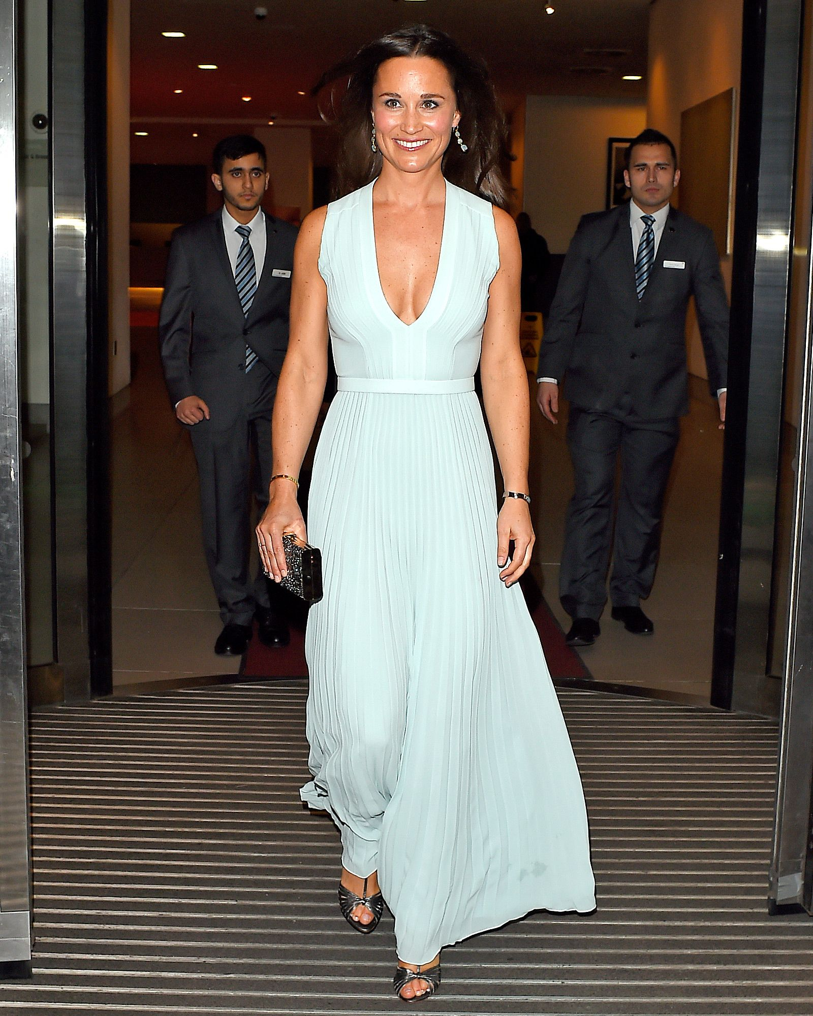 Cleavage Pippa Middleton nude photos 2019