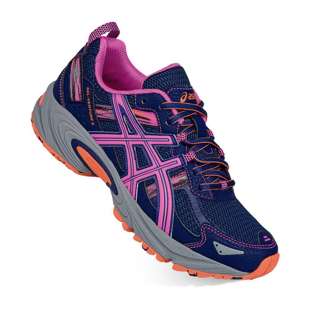 Asics gel venture, Running shoe brands