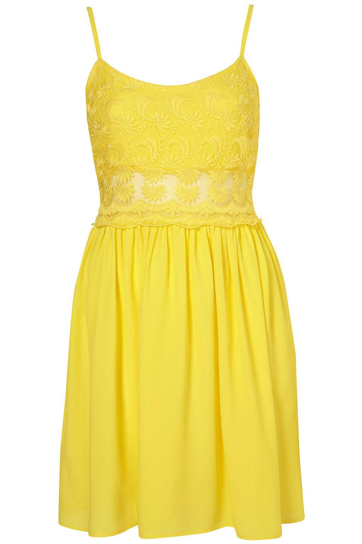 Strappy Sun Dresses