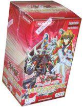Yugioh Gx Card Game Duelist Pack Booster Box Jaden Yuki 3 30
