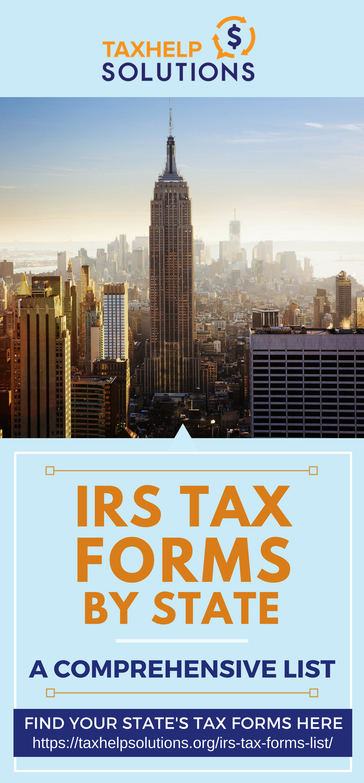 IRS Tax Forms by State Irs tax forms, Irs taxes, Tax forms