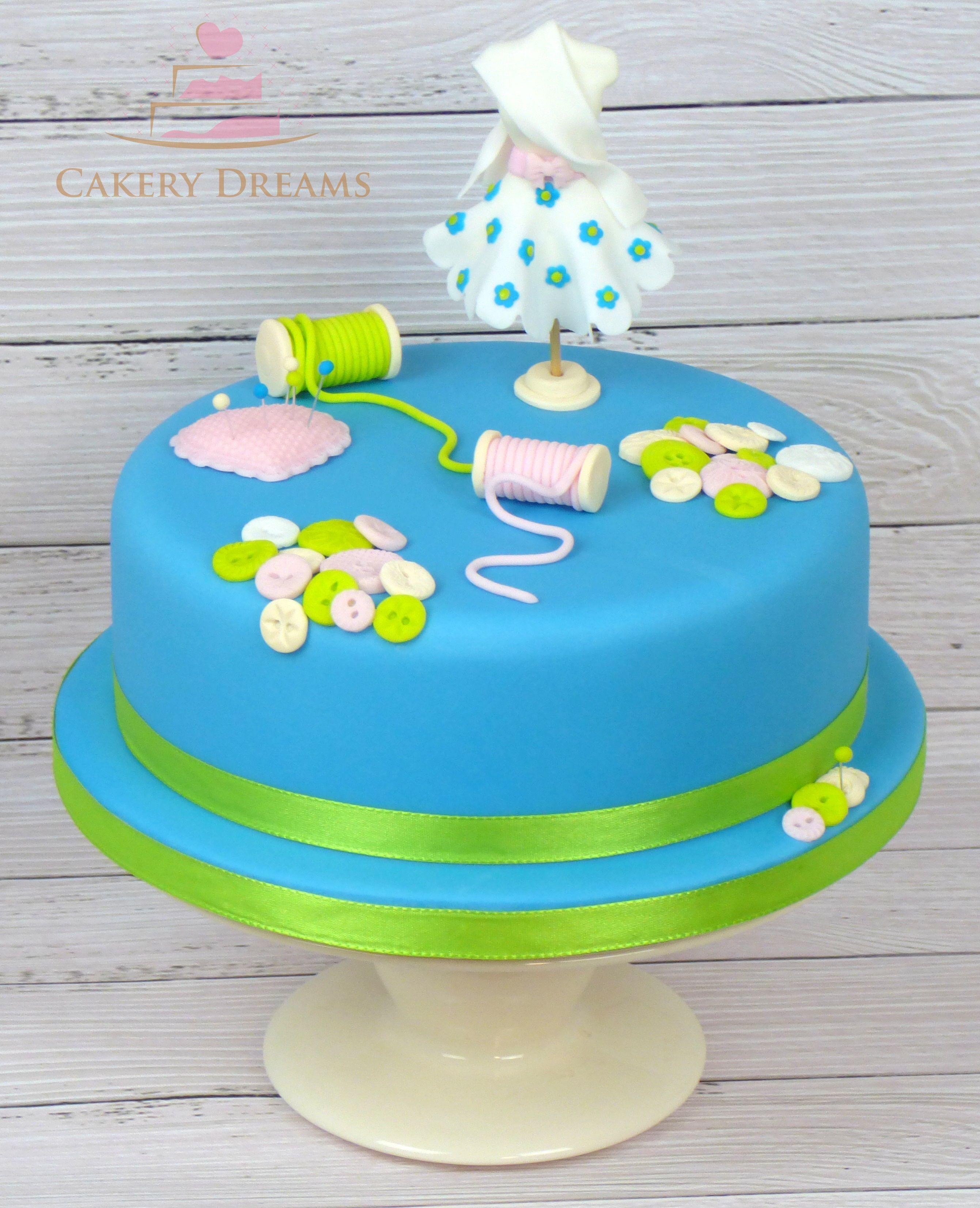 #fondant, #fondanttorte, #cakedecorating #cakedesign #cake ...