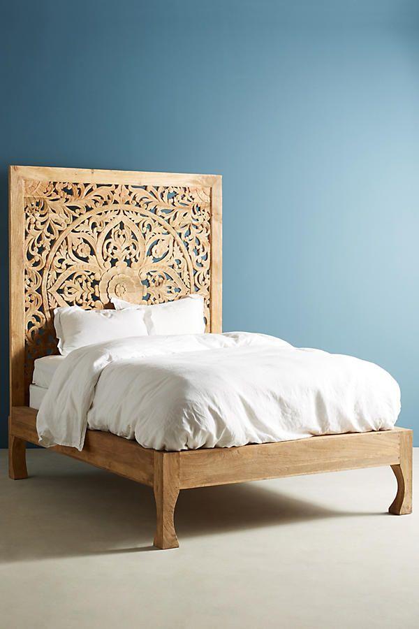 Lombok Bed With Images Unique Bed Frames Bed Frame