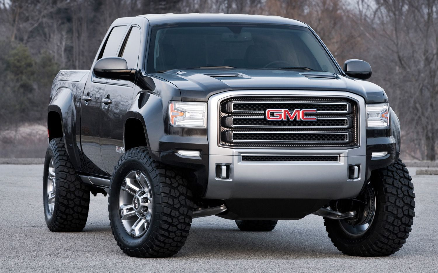 2020 GMC Sierra 2500 Heavy Duty Updates, Changes and Price - New Car Rumor | GMC | Pinterest | Cars