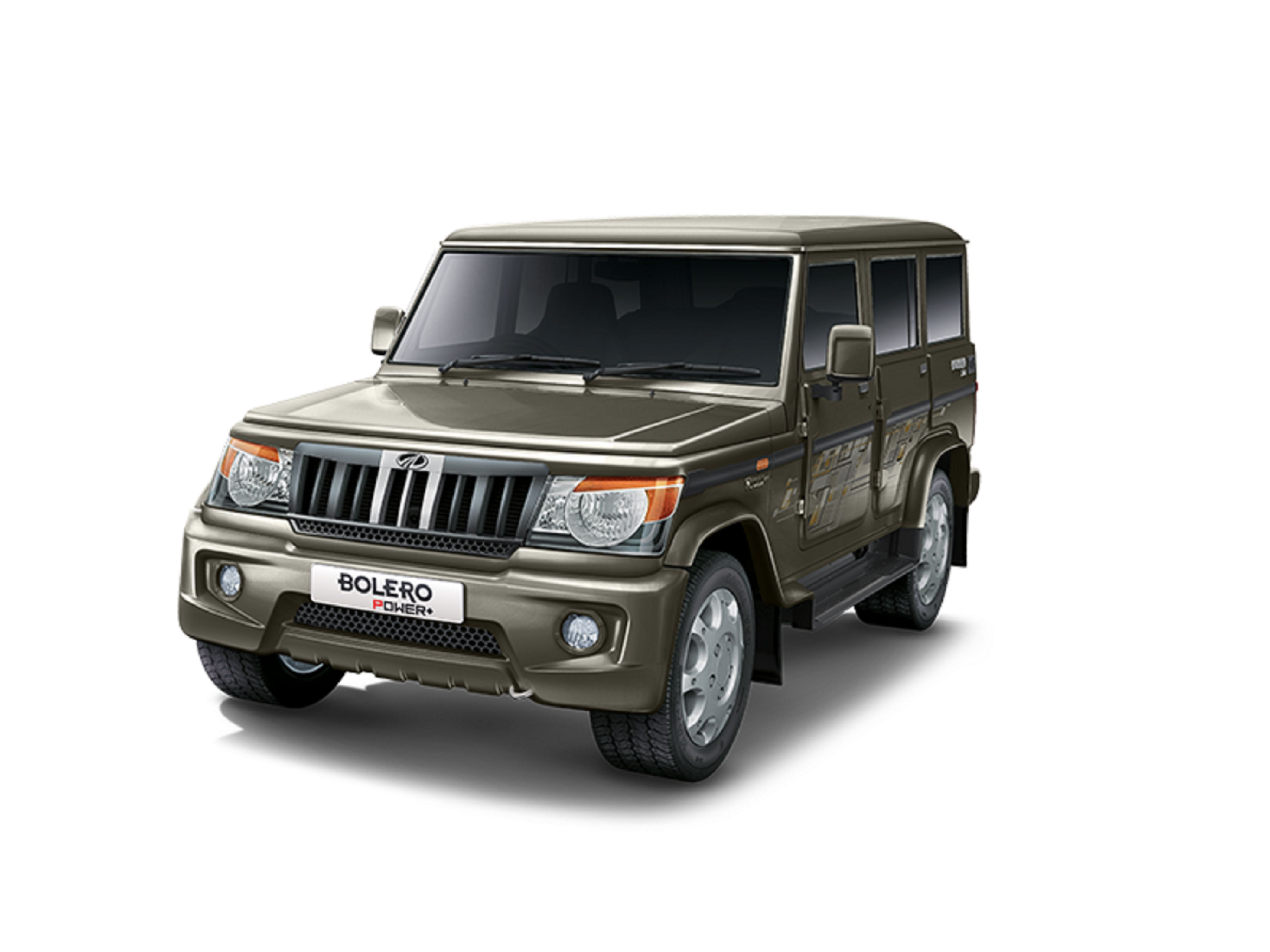 Best Selling Mahindra Bolero In 2020 Bolero Reverse Parking