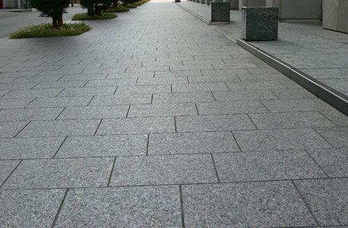 Square Granite Pavers Google Search Pavers Granite