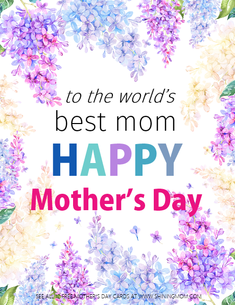 12 Free Printable Mother S Day Cards Beautiful And Heartwarming Mothers Day Cards Mother S Day Greeting Cards Happy Mother S Day Greetings