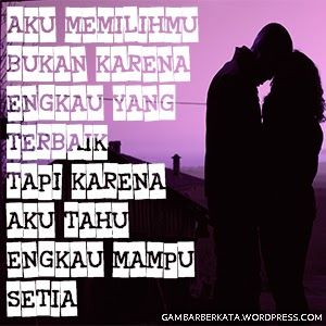 Gambar Kata Kata Romantis Setia 12 Foto Kata Dp Bbm Cinta Sejati Teromantis Buat Pacar 60 Gambar Dp Bbm Kata Kata Romant Kata Kata Romantis Ungkapan Romantis