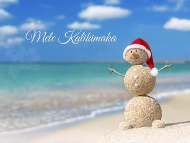 Hau'oli Makahiki Hou And Other Hawaiian Holiday Expressions | Hawaii