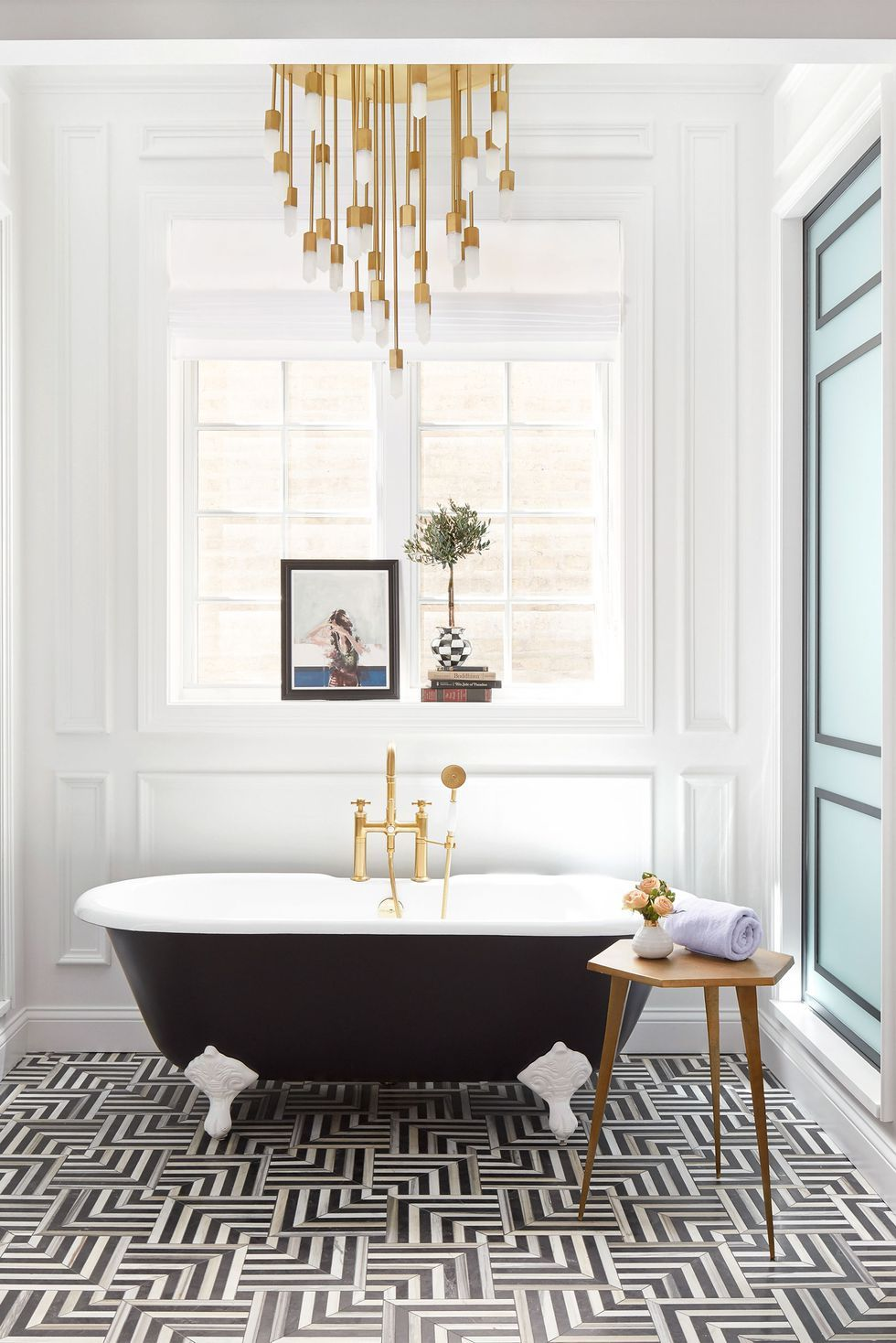 Clever bathroom storage solutions thatll help you clear