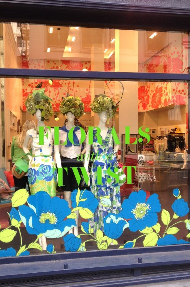 Paint Your Windows Window Painting Store Front Windows Shop Window Displays