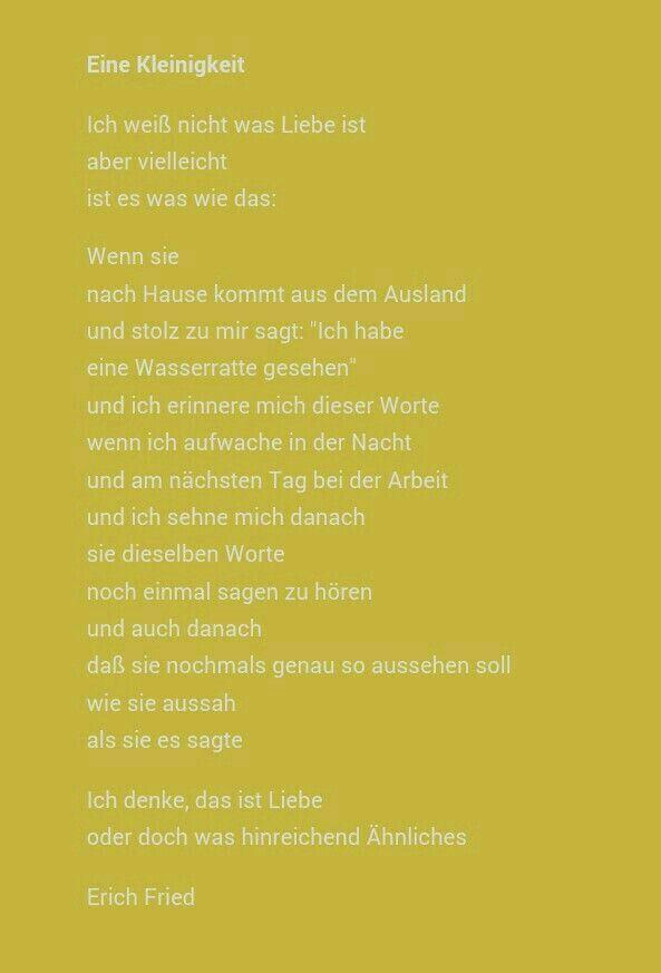 Pin By Renate Jänike On Gedichte Gedichte Sprüche Zitate