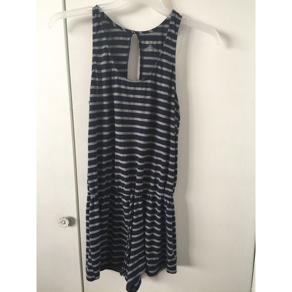 sleepwear romper/jumpsuit Sleepwear Jumpsuit/romper from target, it's from the xhilaration line. It is in the size medium.                                                                   ❌No trades❌.                                                      ✅Only reasonable offers welcomed✅ Xhilaration Intimates & Sleepwear Pajamas