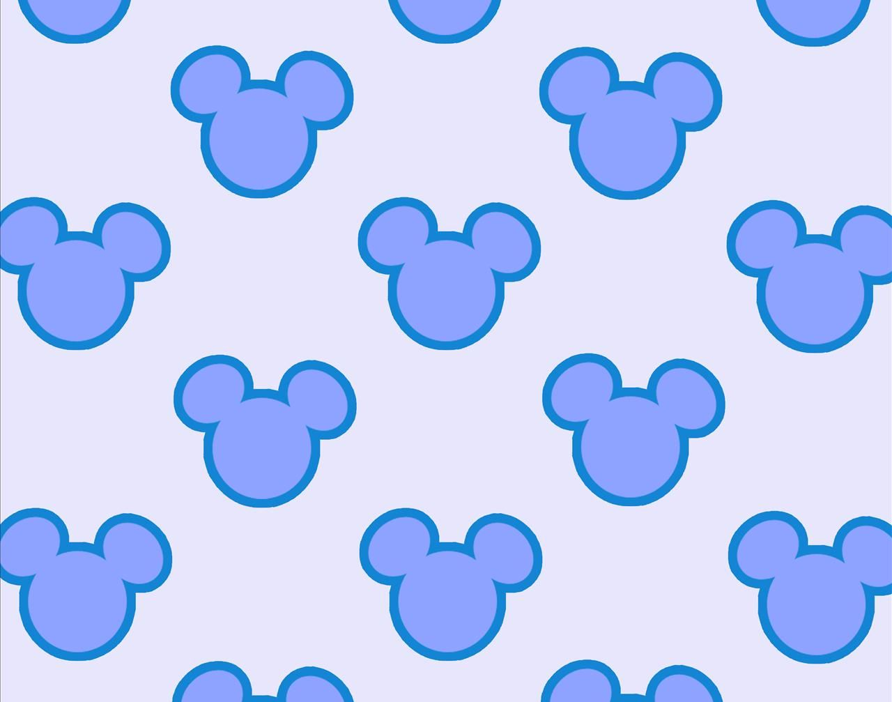 Cute Mickey Mouse IPhone Wallpaper