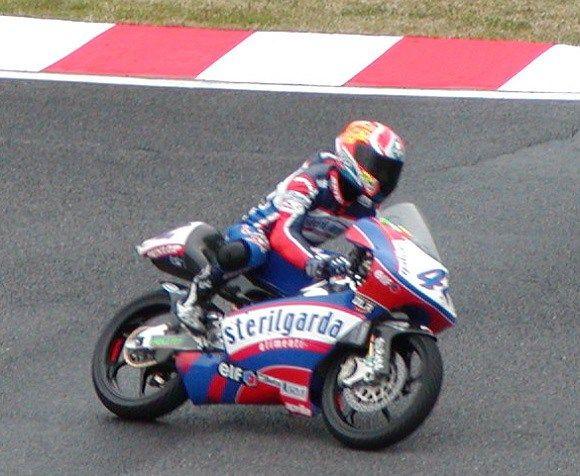 2003年4月5日 日本GP 鈴鹿サーキ...