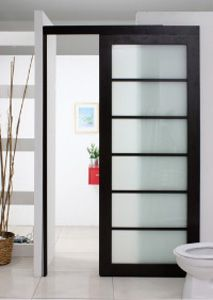 Bathroom Pocket Doors Google Search Indoor Sliding Doors Pocket Doors Bathroom Indoor Doors