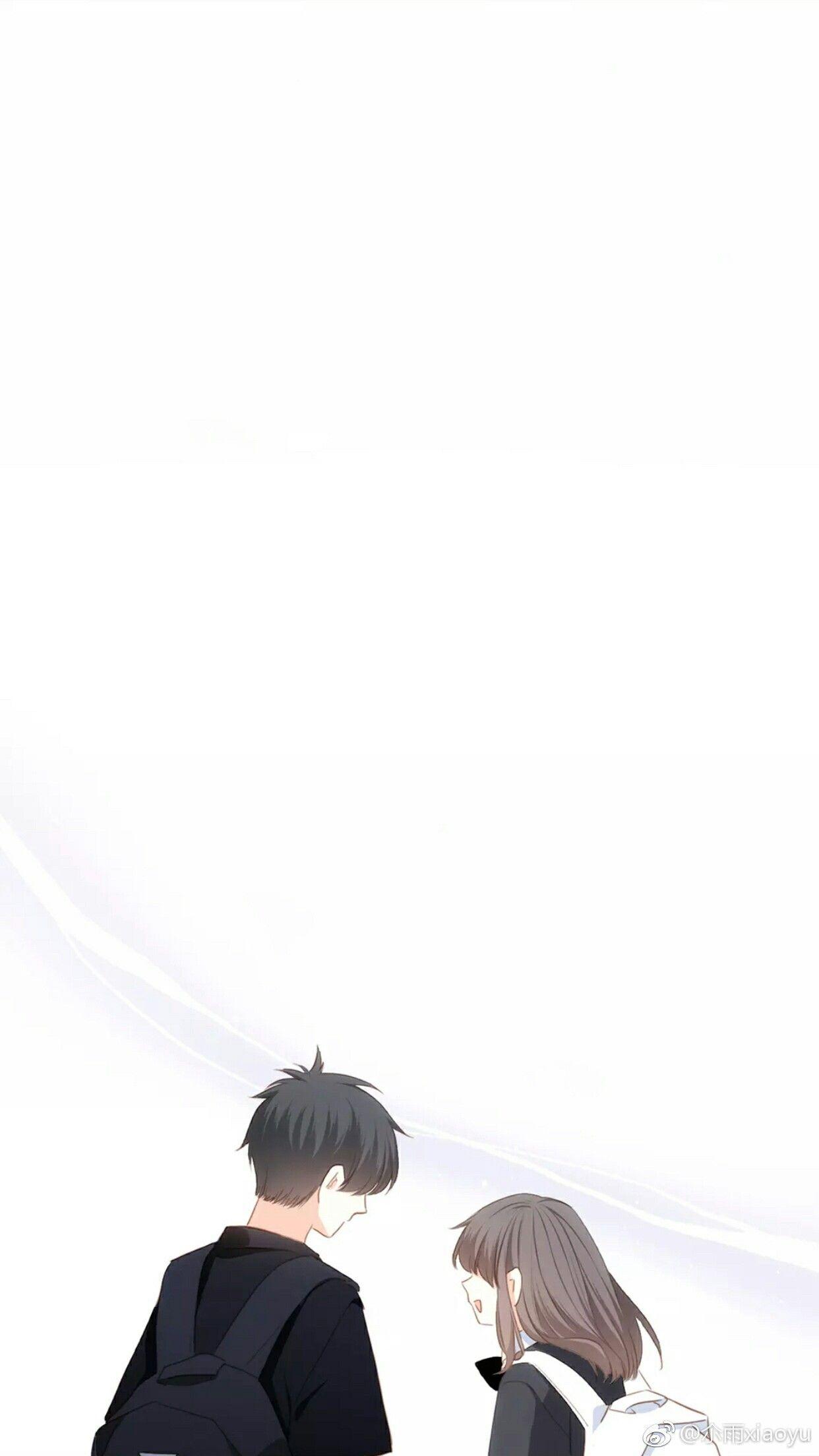 Pin Oleh Sam Eliseo Di Book Covers Pasangan Animasi Pasangan Anime Lucu Orang Animasi