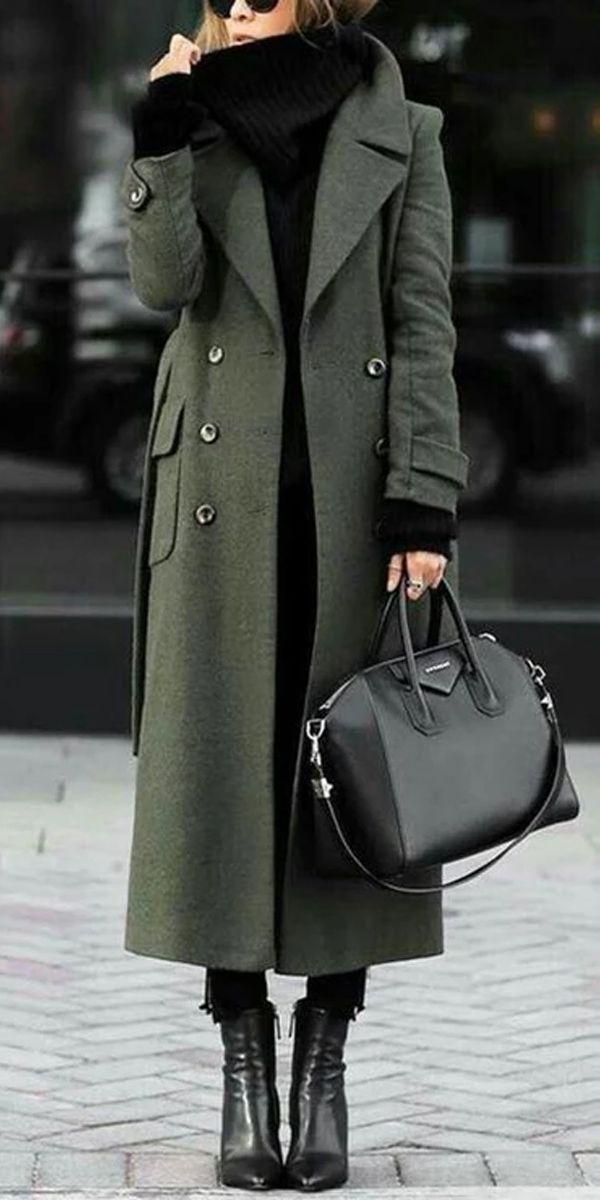Photo of Women's Fashion Coat